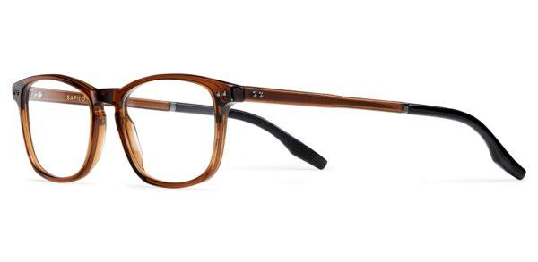 Очки SAFILO TRATTO 02 09Q BROWN для зрения купить