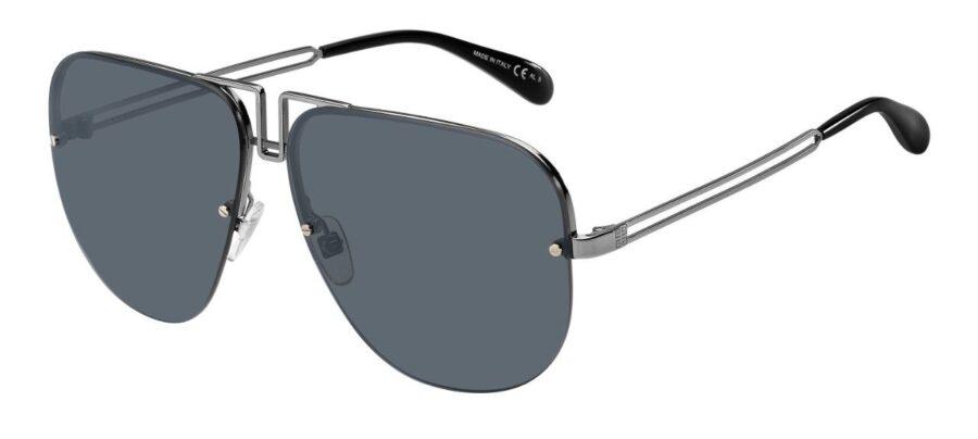 Очки Givechy GV 7126/S RUTHENIUM солнцезащитные купить