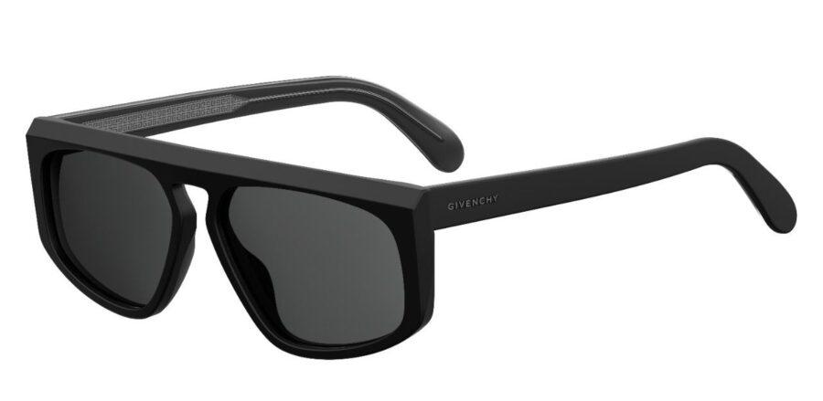 Очки Givechy GV 7125/S MTT BLACK солнцезащитные купить