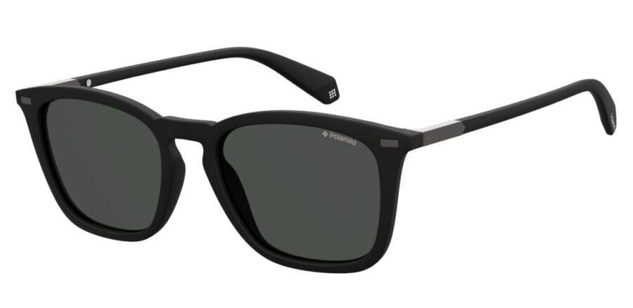 Очки POLAROID PLD 2085/S MTT BLACK солнцезащитные купить