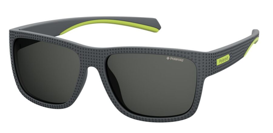 Очки POLAROID PLD 7025/S GRYELFLUO солнцезащитные купить