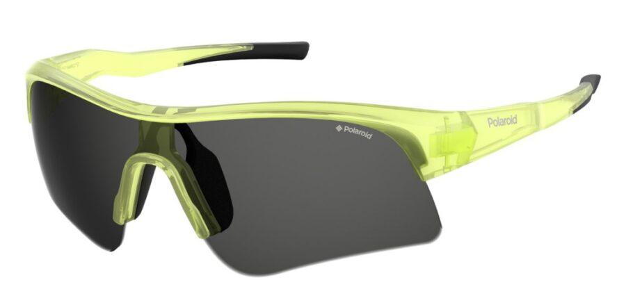 Очки POLAROID PLD 7024/S YELLOW солнцезащитные купить
