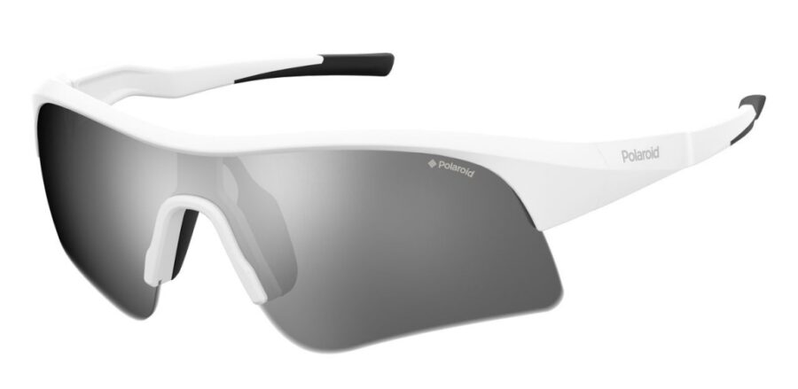 Очки POLAROID PLD 7024/S WHITE солнцезащитные купить