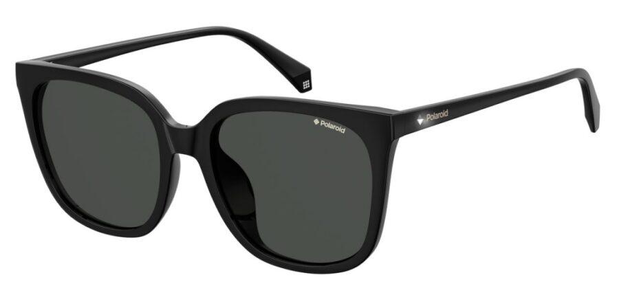 Очки POLAROID PLD 4083/F/S BLACK солнцезащитные купить