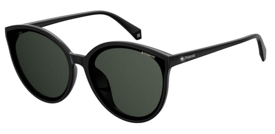 Очки POLAROID PLD 4082/F/S BLACK солнцезащитные купить