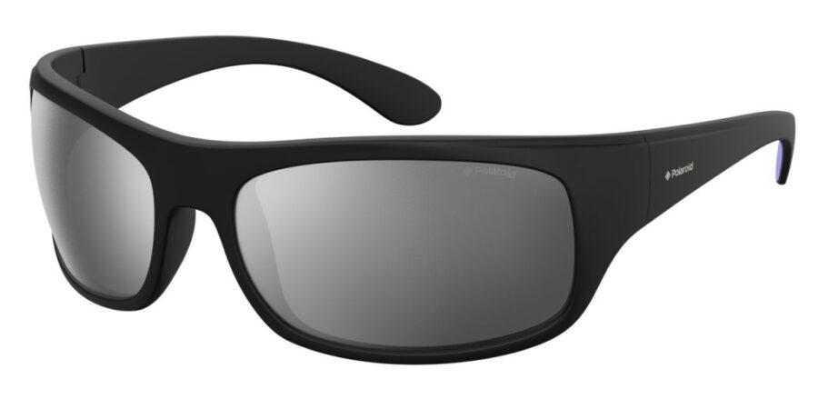 Очки POLAROID 07886 MTT BLACK солнцезащитные купить
