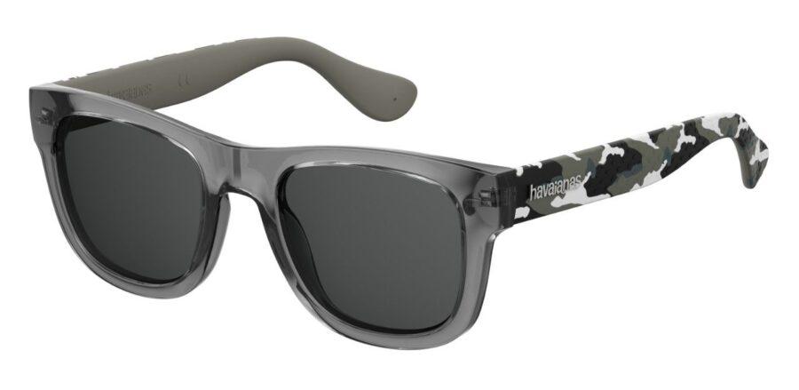 Очки HAVAIANAS PARATY/L BLACK RED солнцезащитные купить