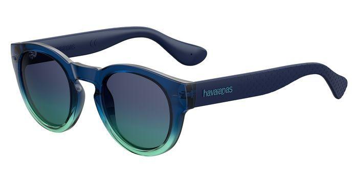 Очки HAVAIANAS TRANCOSO/M DKGRNBLUE солнцезащитные купить
