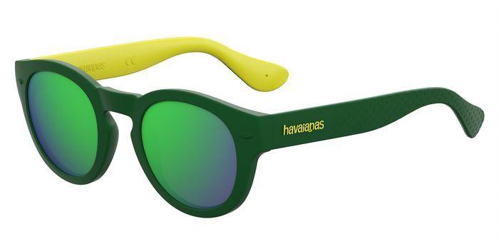 Очки HAVAIANAS TRANCOSO/M GREEN YELL солнцезащитные купить