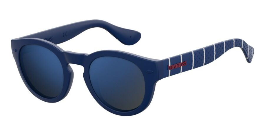 Очки HAVAIANAS TRANCOSO/M BLGREYSTR солнцезащитные купить