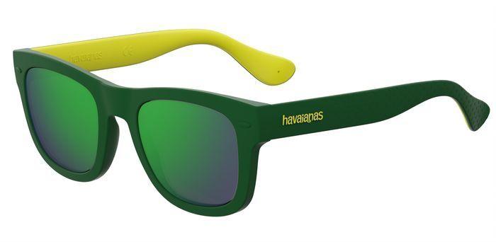 Очки HAVAIANAS PARATY/M GREEN YELL солнцезащитные купить