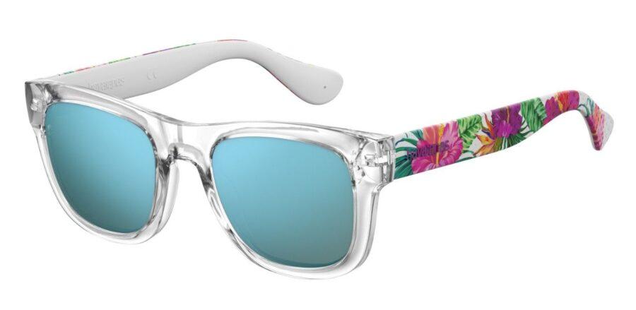Очки HAVAIANAS PARATY/M CRY FLORA солнцезащитные купить