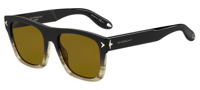Очки Givechy GV 7011/S GREY BLCK солнцезащитные купить