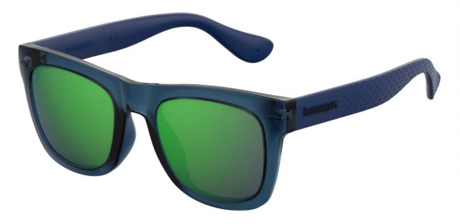 Очки HAVAIANAS PARATY/XL BLUE солнцезащитные купить