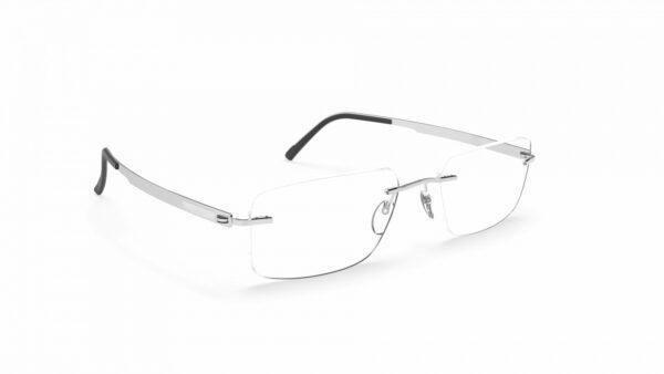 Очки Silhouette 5554_IZ 6560 54/19 для зрения купить