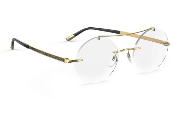 Очки Silhouette 5528_GM 7520 48/20 для зрения купить
