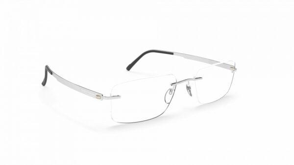 Очки Silhouette 5554_KB 7000 53/19 для зрения купить