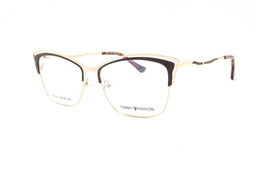 Очки TOMMY FASHION T38091 C4 для зрения купить
