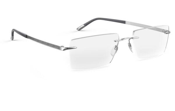 Очки Silhouette 5528_GN 7000 54/17 для зрения купить