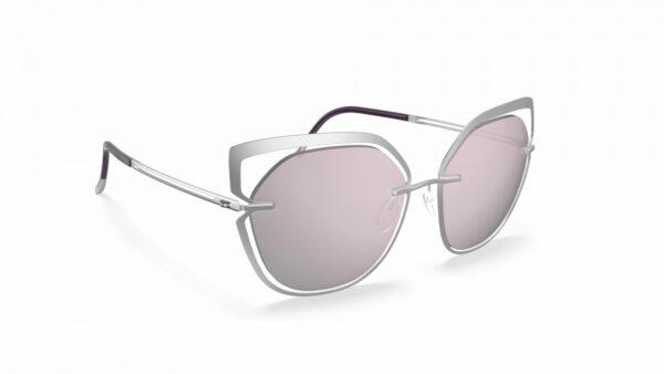 Очки Silhouette 8181 7000 0/0 солнцезащитные купить