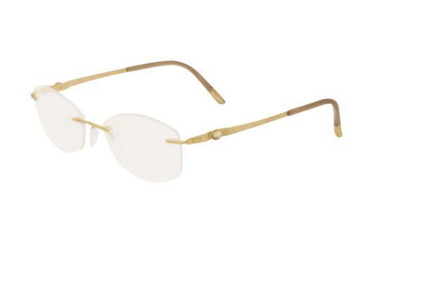 Очки Silhouette 5513_DI 7620 53/17 для зрения купить
