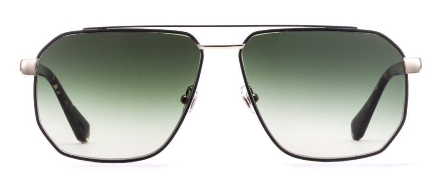 Очки GIGIBarcelona ALEXANDER Sh.Gold солнцезащитные купить