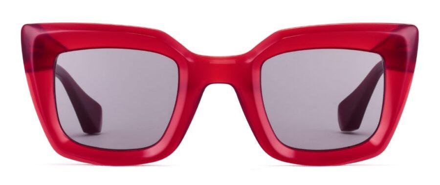 Очки GIGIBarcelona MARIANNE Trans.Pink солнцезащитные купить