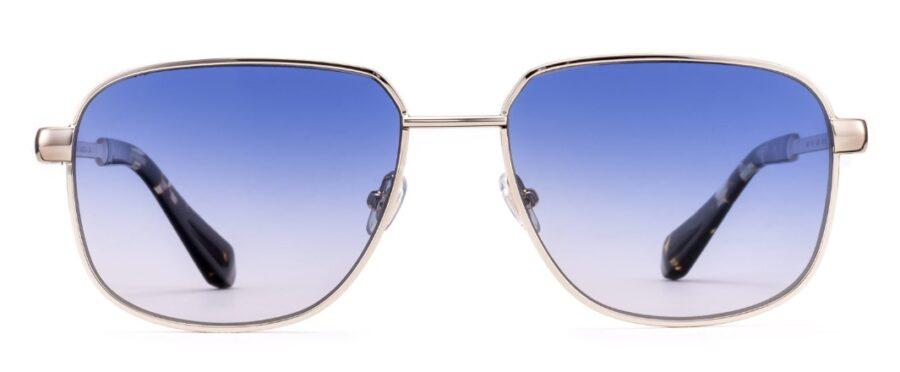 Очки GIGIBarcelona BLAKE Sh Gold солнцезащитные купить