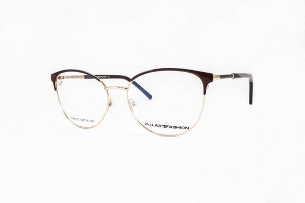 Очки POLAR FASHION P6603B C4 для зрения купить
