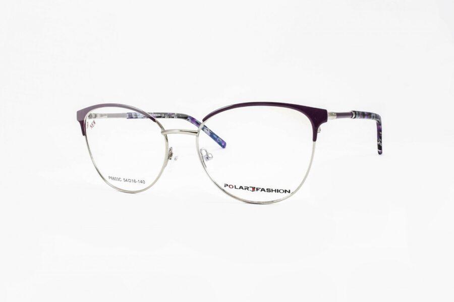 Очки POLAR FASHION P6603B C7 для зрения купить