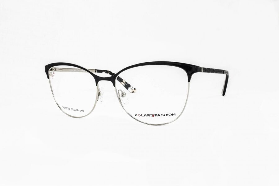 Очки POLAR FASHION P6623B C6 для зрения купить