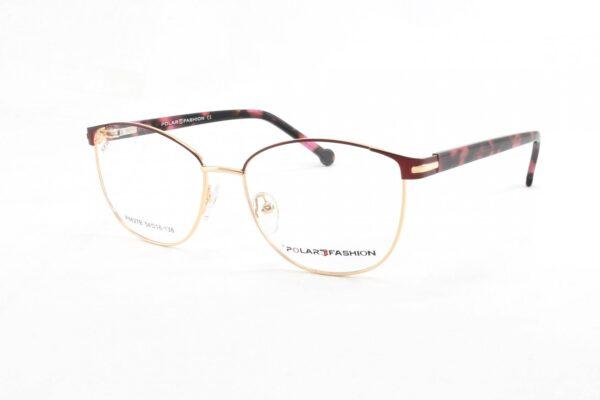 Очки POLAR FASHION P6627B C12 для зрения купить