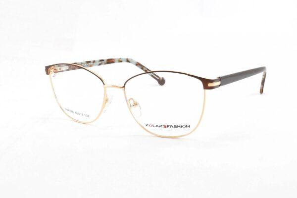 Очки POLAR FASHION P6627B C4 для зрения купить