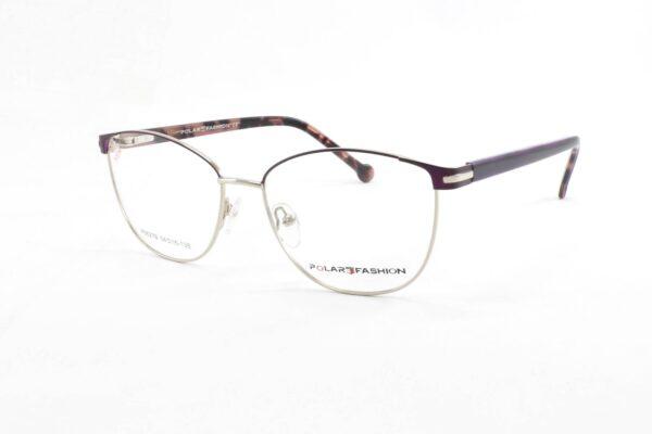 Очки POLAR FASHION P6627B C7 для зрения купить