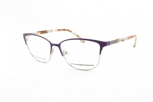 Очки POLAR FASHION P6628B C7 для зрения купить