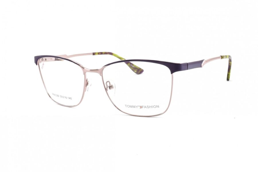 Очки TOMMY FASHION P6632B C7 для зрения купить