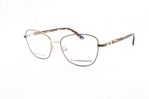 Очки POLAR FASHION P6647B C4 для зрения купить
