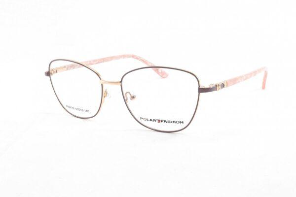 Очки POLAR FASHION P6647B C7 для зрения купить