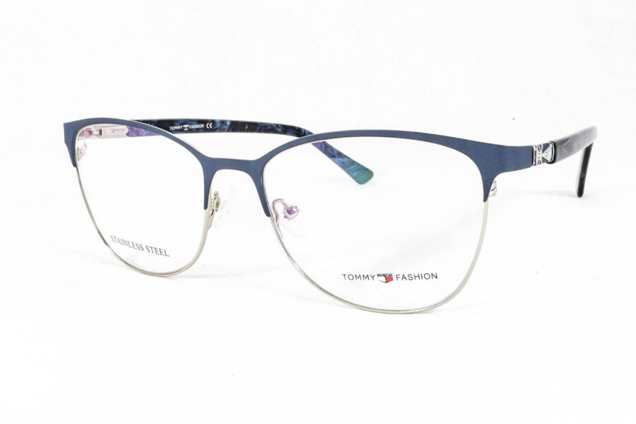 Очки TOMMY FASHION S6806 C6 для зрения купить
