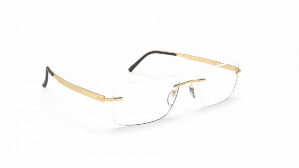 Очки Silhouette 5554_KA 7520 55/19 для зрения купить
