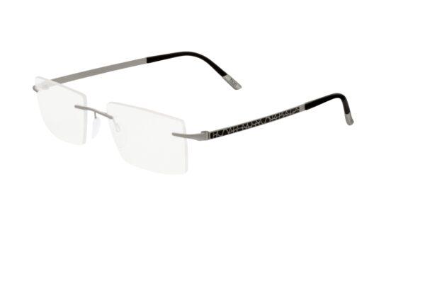 Очки Silhouette 5480_CL 6560 54/19 для зрения купить