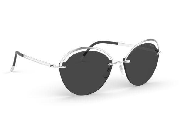 Очки Silhouette 8170 7000 солнцезащитные купить
