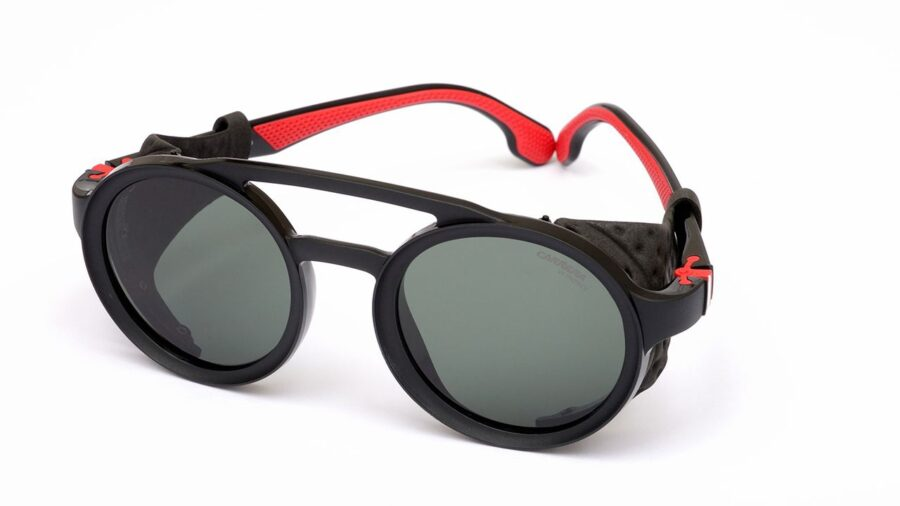 Очки Carrera CARRERA 5046/S BLACK солнцезащитные купить