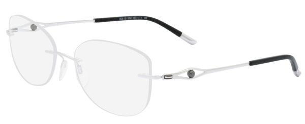 Очки Silhouette 4528 6050 55/17 для зрения купить