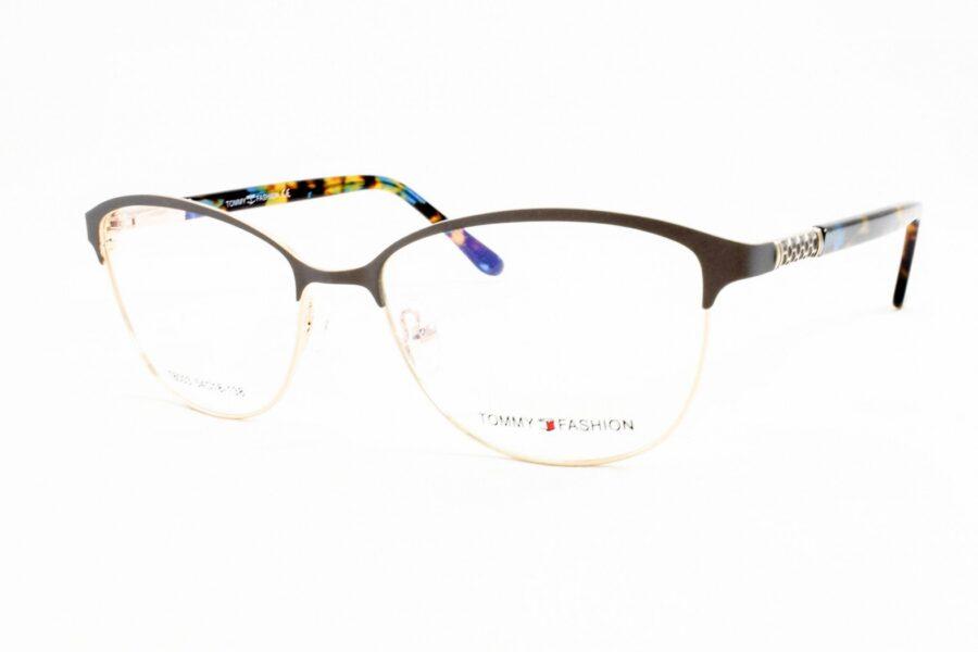 Очки TOMMY FASHION T8003 C4 для зрения купить