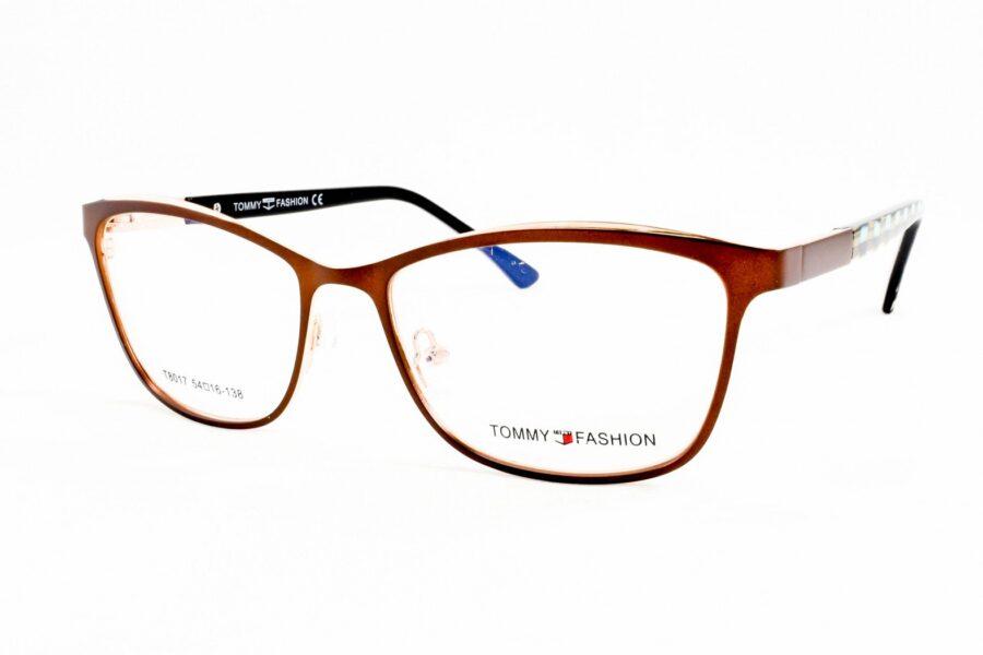 Очки TOMMY FASHION T8017 C4 для зрения купить