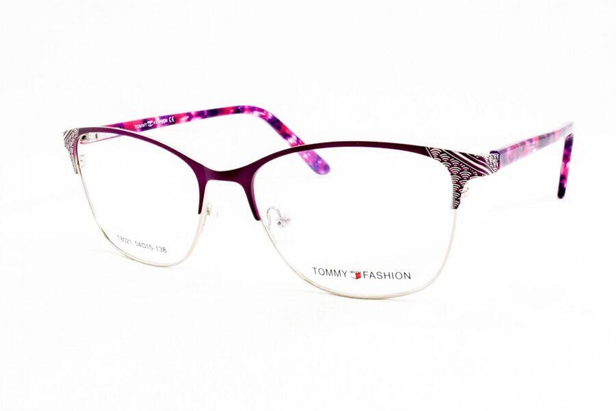 Очки TOMMY FASHION T8021 C12 для зрения купить