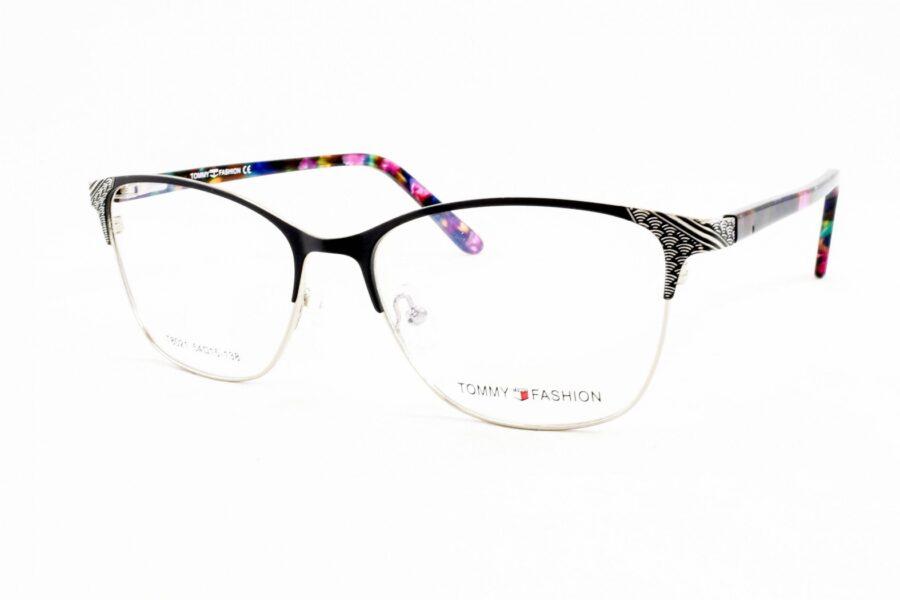 Очки TOMMY FASHION T8021 C6 для зрения купить