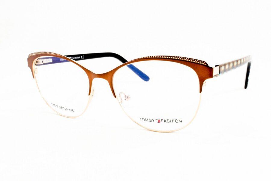 Очки TOMMY FASHION T8023 C4 для зрения купить