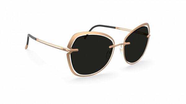 Очки Silhouette 8180 3620 0/0 солнцезащитные купить
